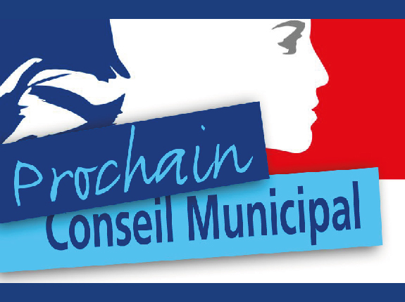 Conseil municipal du 09/04/2021