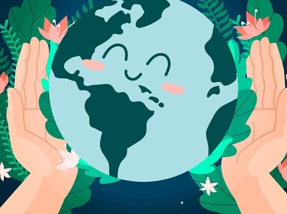 Journée mondiale de l'environnement 05/06/2021